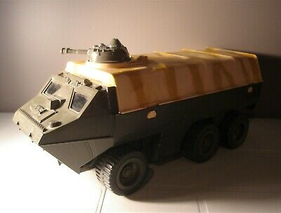 $ CDN41 • Buy VINTAGE GI JOE 1983 APC Amphibious Personnel Carrier - NEAR COMPLETE (2)