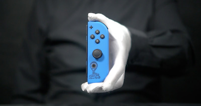 $ CDN186.14 • Buy Nintendo Switch Fortnite Special Edition Joy-Con Right - 'The Masked Man'
