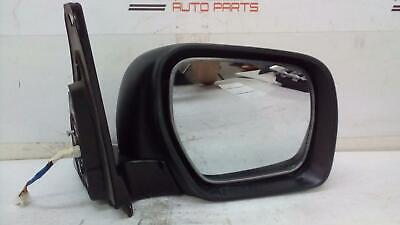 AU220 • Buy  Mitsubishi Pajero Right Door Mirror Ns-nx, Power, Colour Coded, Non Flasher Typ