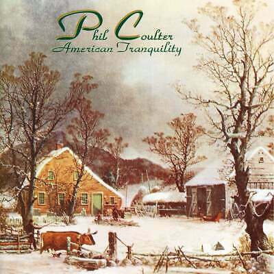 Phil Coulter - American Tranquility (CD 1994) • 2.75£
