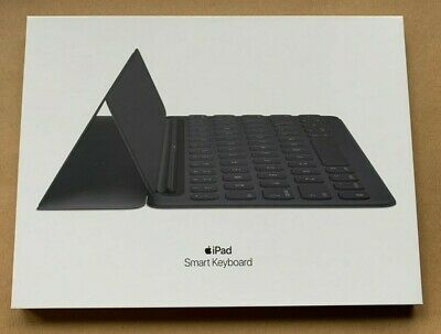 Apple MPTL2B/A Smart Keyboard & Cover Model A1829 For IPad (See Compatible List) • 10.50£