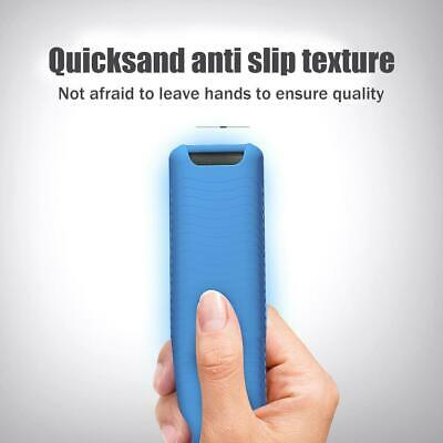 AU5.59 • Buy For Samsung 8K 4K Smart TV Remote Silicone Protective Case T2Q5 X9R3