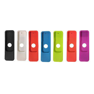 AU11.71 • Buy Remote Control Cover Protective Case Solid Anti Fall Bag For Apple TV