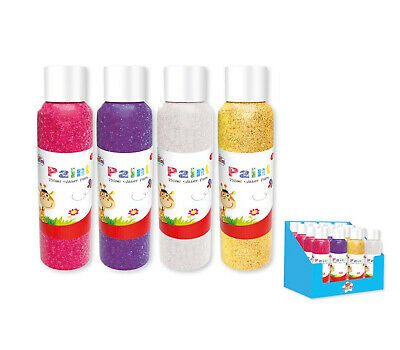Kids Create Children's Glitter Paint Kids Art & Crafts Hobbies 250ml Age 3+ • 4.92£