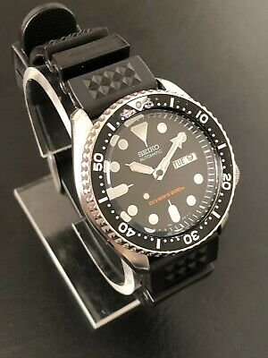 $ CDN196.36 • Buy Vintage Seiko 7s26-0020 SKX007 Automatic Men's Diver's Watch Nice!