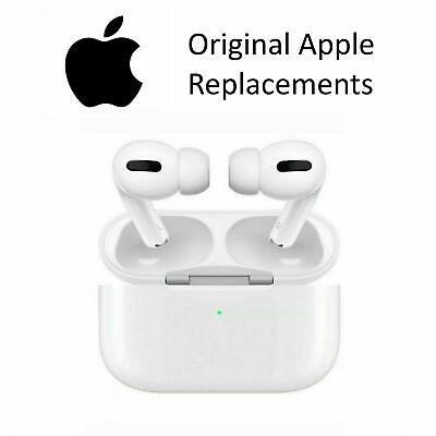$ CDN79.67 • Buy Genuine Apple AirPods Pro - Select Left Or Right AirPods Or Charging Case