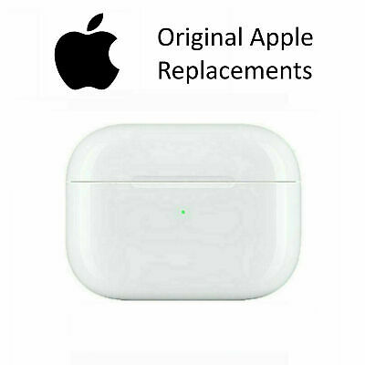 $ CDN82.65 • Buy AUTHENTIC Apple AirPods PRO Wireless Charging Case Replacement A2190 - CASE ONLY
