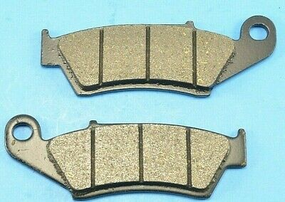 $8.99 • Buy Front Brake Pads Fit Yamaha YZ250F Competition 2003 2004 2005 2006 2007