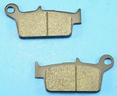 $8.99 • Buy Rear Brake Pads Fit Yamaha YZ250F Competition 2003 2004 2005 2006 2007