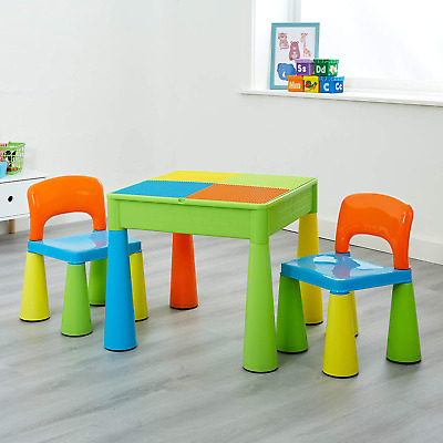 £77.76 • Buy Liberty House Toys Plastic Multi-Coloured Children's 5-in-1 Activity Table And &