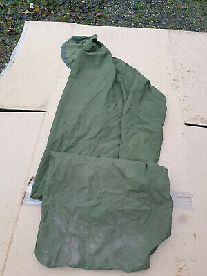 British Od Green Gore-tex Bivvy / Bivi Bag - Bushcraft - Used • 17.99£
