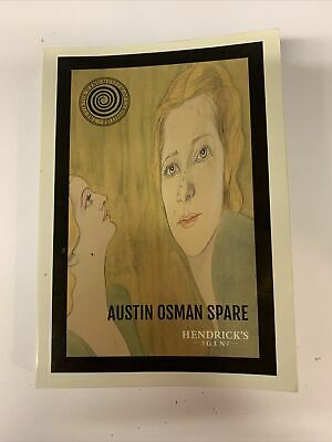 Austin Osman Spare 1 99 Dealsan