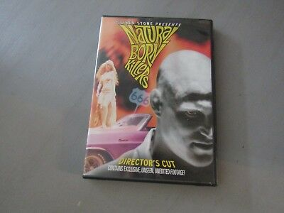 Dvd  Natural Born Killers  • 0.99£
