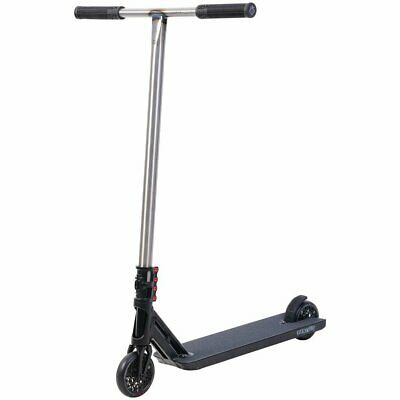 $443.28 • Buy Triad Scooters Psychic Black Mail Complete Scooter, Satin Black/Black/Snake