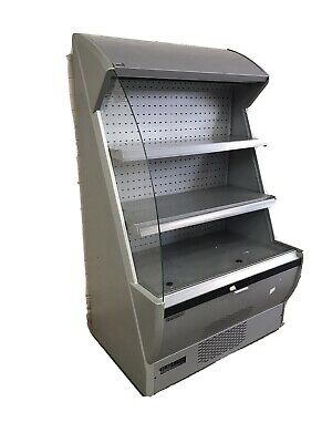 VERY CHEAP - Low Level Multideck Display Chiller Refrigeration • 225£