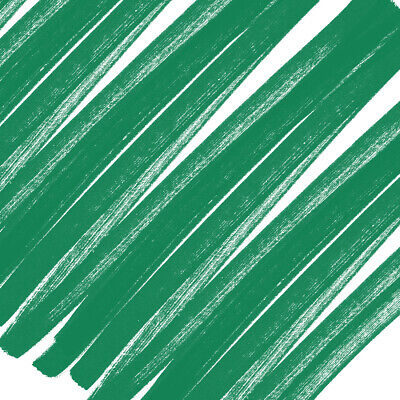 ZIG Memory System Calligraphy Twin Tip Pens Pure Green • 4.82£