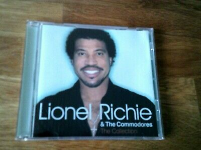 Lionel Richie And The Commodores Rare CD The Collection/Whitney Houston/Adele  • 0.99£