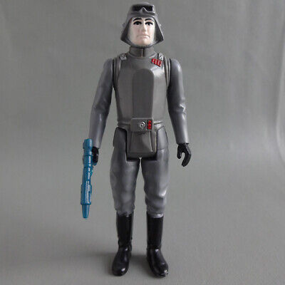 $ CDN27.78 • Buy Vintage Star Wars 1980 PBP AT-AT Commander Complete & In Excellent Condition