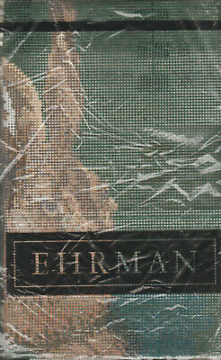 EHRMAN - HARE By Ebbe Andersen 1996 TAPESTRY NEEDLEPOINT KIT Vintage • 31£