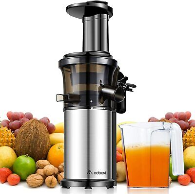 High Nutrient Fruit And Vegetable Juice With Juice Jug & Brush For Cleaning. • 198.60£