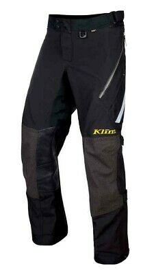 $ CDN699 • Buy Klim Badlands Pants Size 32