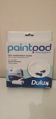 Dulux Paint Pod Roller System 2m Extension Tube BNIB • 7£