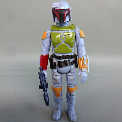 $ CDN16.49 • Buy Vintage Star Wars 1979 Taiwan Boba Fett Complete & In Very Good Condition