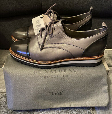 Jana Be Natural Shoes Size 6.5 - BNWT • 34.99£