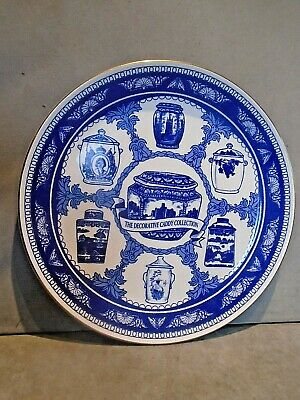 Ringtons Caddy Collection Plate VGC • 1.99£