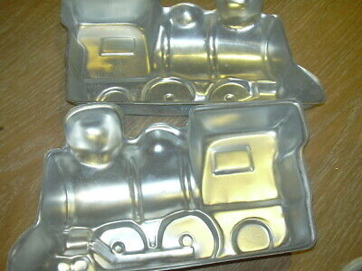Brand New 3d Train Cake Tin. • 4.99£