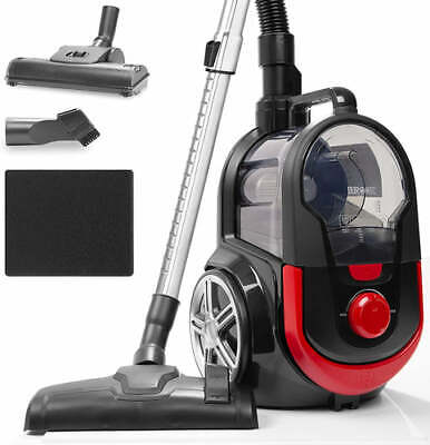 £79.99 • Buy Duronic Bagless Cylinder Vacuum Cleaner VC7020 | Cyclonic Pet Carpet And Hard Fl