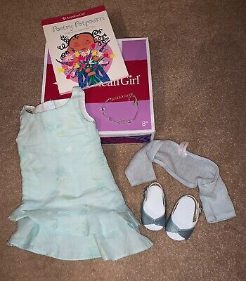 American Girl Doll Clothes - Spring Party Outfit - 18  Doll Clothes • 7.50£
