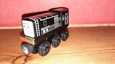 Thomas The Tank Diesel Engine Wooden Perfect Condition For Brio Track • 8.50£