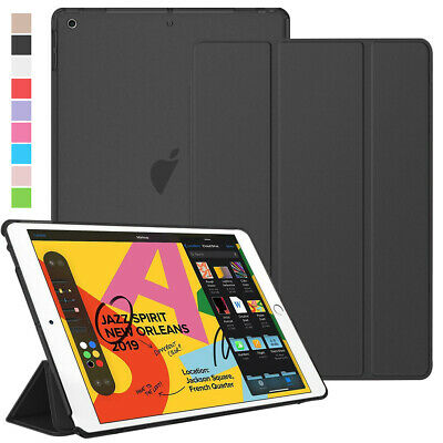 AU9.86 • Buy For IPad 7th 8th Generation 10.2 Inch Tablet Case Slim Leather Smart Stand Cover
