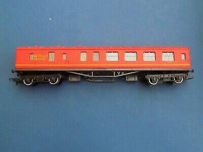 E R II ROYAL MAIL COACH No.80868  OO GAUGE BY HORNBY • 18.99£