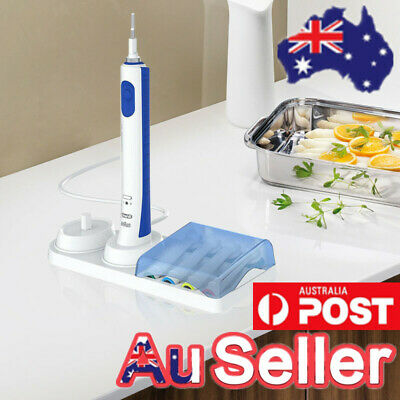 AU13.29 • Buy AU❤Braun Oral-B Electric Toothbrush Free Stand Charger Replacement Head Holder!!
