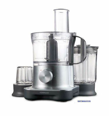 Kenwood Food Processor Spare Parts For Fpm25* And Fpm26* Series • 14.99£