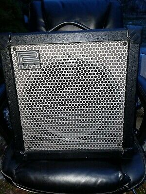 AU439.84 • Buy Roland CUBE-60 Guitar Amplifier COSM CUBE-60D