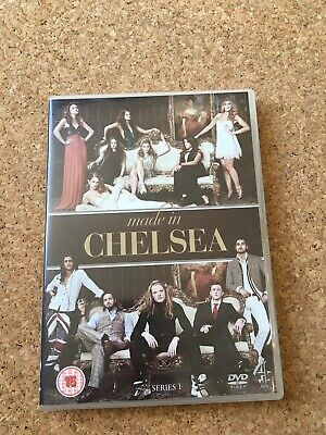 Made In Chelsea Dvd Series One • 0.99£