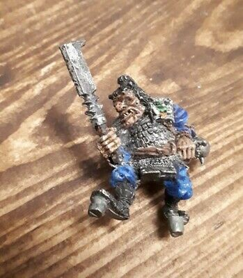 C23 Oriental Ogre, Jes Goodwin, 1985 Citadel Miniatures Warhammer Games Workshop • 12.99£