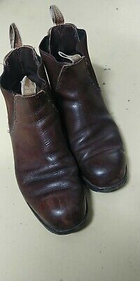 AU80 • Buy Rm Williams Boots 11