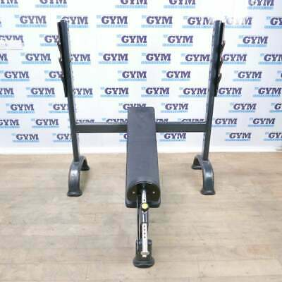 Used Force Incline Olympic Bench (Commercial Gym Equipment) • 295£