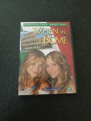 When In Rome Dvd • 1.50£