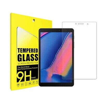 £5.99 • Buy Tempered Glass Screen Protector For Samsung Galaxy Tab A 2019 8.0 Inch