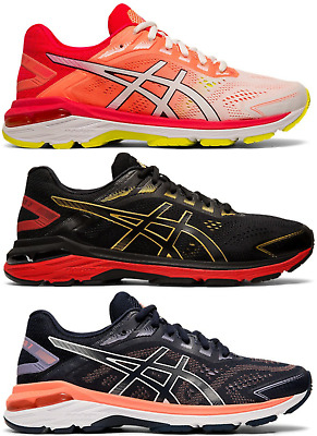 Asics GT 2000 7 Womens Ladies Running Arch Support Trainer Shoes Over Pronation • 84.95£