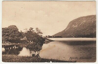 PENRITH - Haweswater - Francis Frith #32981 - 1916 Used Postcard  • 2.50£