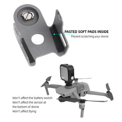 AU16.65 • Buy Drones Accessories Motion Camera Holder Aerial Photography For DJI Mavic Air 2