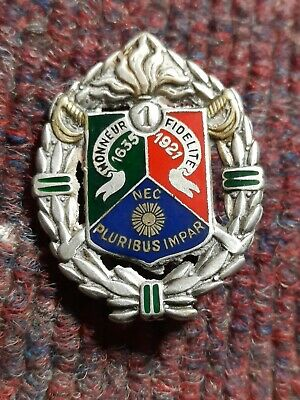 French Foreign Legion Badge • 3.99£