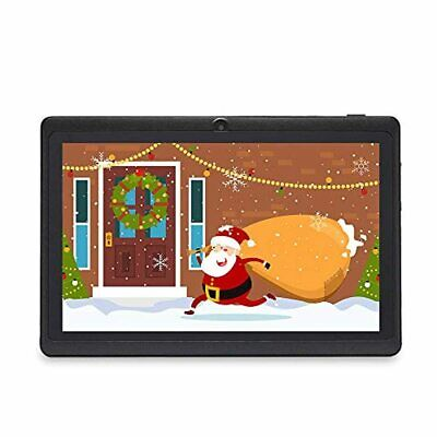 Haehne 7  Tablet PC, Google Android 9.0 GMS, 1024*600 HD Display Screen, 1GBGB Q • 64.49£