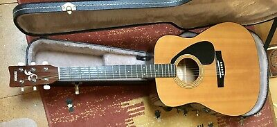 Yamaha FG400A Guitar. Used And In Excellent Condition. With Hard Case. • 60£